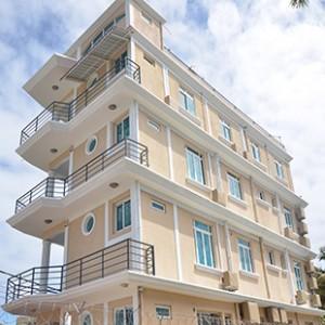Full-villa